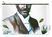 George Washington Carver Carry-all Pouch
