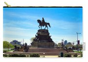 George Washington Monument Carry-all Pouch