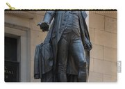 George Washington Statue Carry-all Pouch