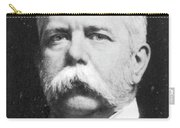 George Westinghouse (1846-1914) Carry-all Pouch