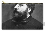 Georges Bizet (1838-1875) Carry-all Pouch