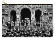 Georgetown Football 1910 Carry-all Pouch