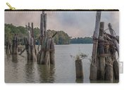 Georgetown Pilings Carry-all Pouch