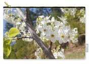 Georgia Blossoms Carry-all Pouch