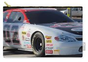 Georgia Racing Hall Of Fame Car Carry-all Pouch