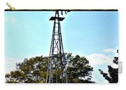 Georgia Windmill Carry-all Pouch