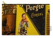 Georgie Porgie Carry-all Pouch