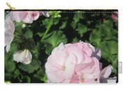 Geranium In Pink Carry-all Pouch