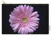 Gerber Daisy Flower Carry-all Pouch