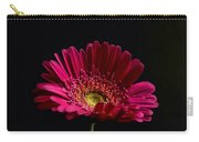 Gerbera Daisy 2 Carry-all Pouch