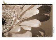 Gerbera Daisy Carry-all Pouch