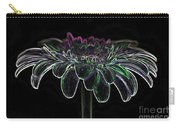 Gerbera Glow 4 Carry-all Pouch