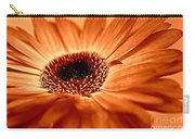 Gerbera Glow Carry-all Pouch