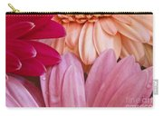 Gerbera Impressions Carry-all Pouch