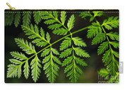 Gereric Vegetation Carry-all Pouch