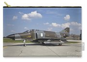 German Air Force F-4f Phantom II Carry-all Pouch
