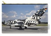 German Air Force Tornado Aircraft Carry-all Pouch