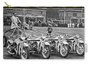 German Chariots At Potsdam Carry-all Pouch