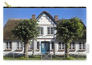 German Country House  Carry-all Pouch by Heiko Koehrer-Wagner