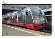 German Electric Train Munich Germany Carry-all Pouch