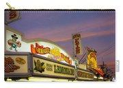 German Fries Topsfield Fair Carry-all Pouch