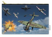German Ju 87 Stuka Dive Bombers Carry-all Pouch