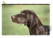 German Short-haired Pointer Dog Carry-all Pouch