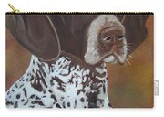 German Shorthair Pointer Carry-all Pouch