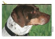 German Shorthaired Pointer Carry-all Pouch