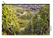German Vineyard Carry-all Pouch