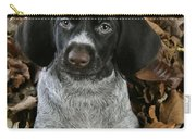 German Wire-haired Pointer Puppy Carry-all Pouch