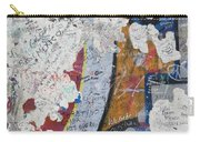 Germany, Berlin Wall Berlin Carry-all Pouch