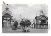 Germany Cologne, C1910 Carry-all Pouch