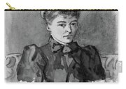 Gertrude Bell (1868-1926) Carry-all Pouch