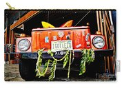 Get Lei'd Carry-all Pouch