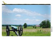 Gettysburg Battlefield 3 Carry-all Pouch