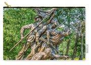 Gettysburg Battleground Memorial Carry-all Pouch