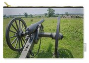 Gettysburg Cannon 2  Carry-all Pouch