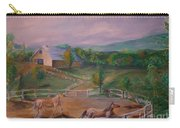 Gettysburg Farm Carry-all Pouch