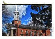 Gettysburg Lutheran Seminary Chapel Carry-all Pouch