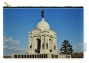 Gettysburg - Pennsylvania Memorial Carry-all Pouch