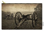Gettysburg Revisited Carry-all Pouch