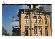 Gettysburg Train Station Carry-all Pouch