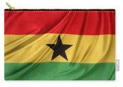 Ghana Flag Carry-all Pouch