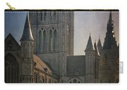 Ghent Skyline Carry-all Pouch