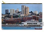 Ghirardelli Square Carry-all Pouch