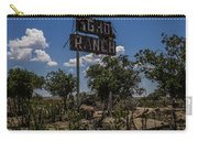 Gho Ranch Carry-all Pouch