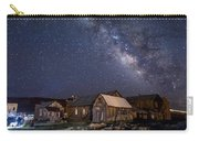 Ghost Dog At Bodie Carry-all Pouch