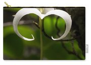 Ghost Orchid 2 Carry-all Pouch