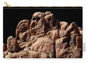 Ghost Rocks Or Ghosts Rock Carry-all Pouch